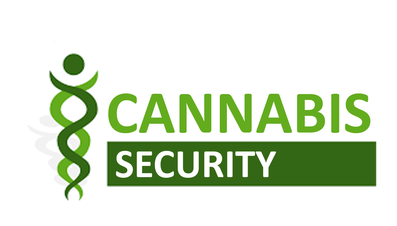 Medical Cannabis Security
